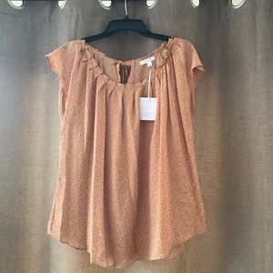 NWT. LAUREN CONRAD TOP